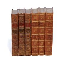 Percy (Thomas) - Reliques of Ancient English Poetry...,