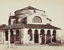 Carlo Naya (1816-1882) - Chiesa di Santa Fosca a Torcello, 1870s