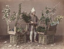 Baron Raimund von Stillfried (1839-1911) & others - Japan, 1880s