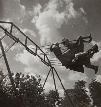 Klara Langer (1912-1976) - Hajohinta, 1937