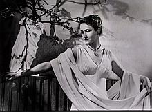 Angus McBean (1904-1990) - Peggy Ashcroft, 1938