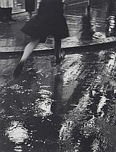 Wolfgang Suschitzky (b. 1912) - Charing Cross Road, London, 1937