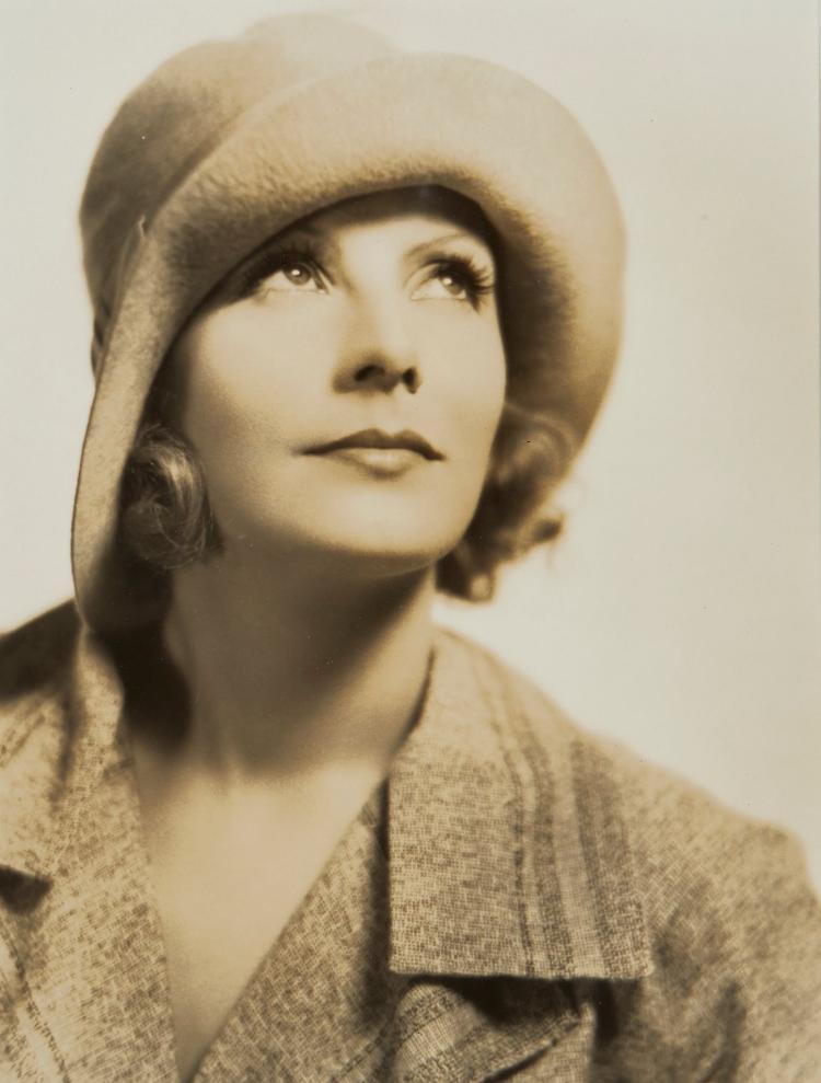 Clarence Sinclair Bull (1896-1979) - Greta Garbo, 1930s