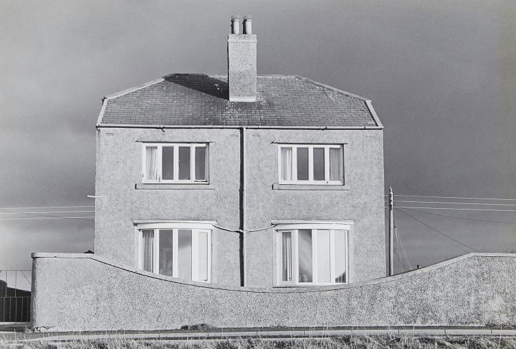 Raymond Moore (1920-1987) - Maryport, 1981