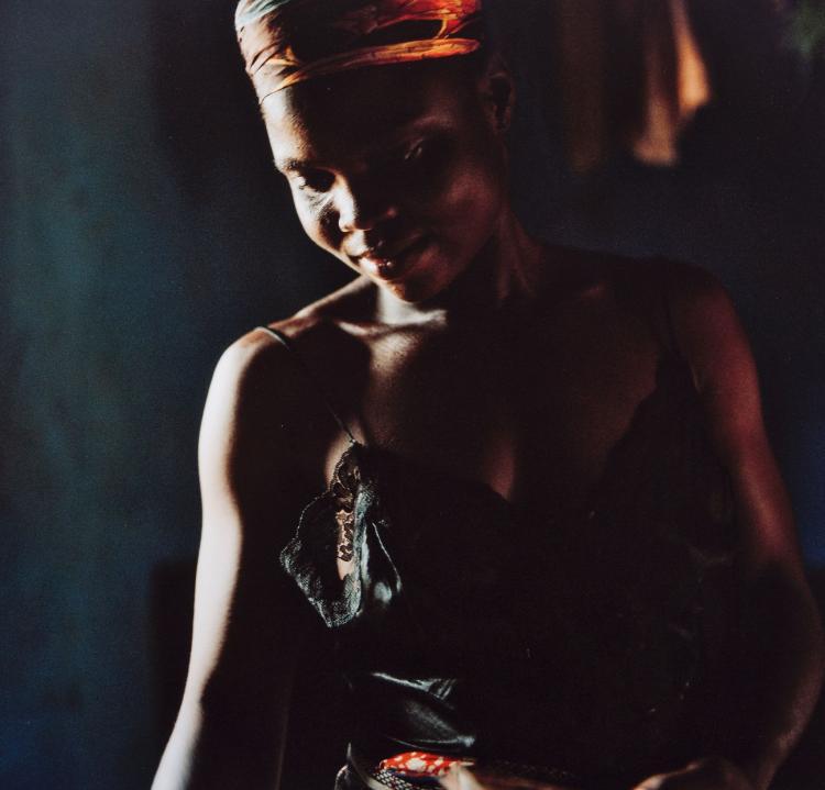 Olivia Arthur (b.1980) - Untitled, Ghana, 2007