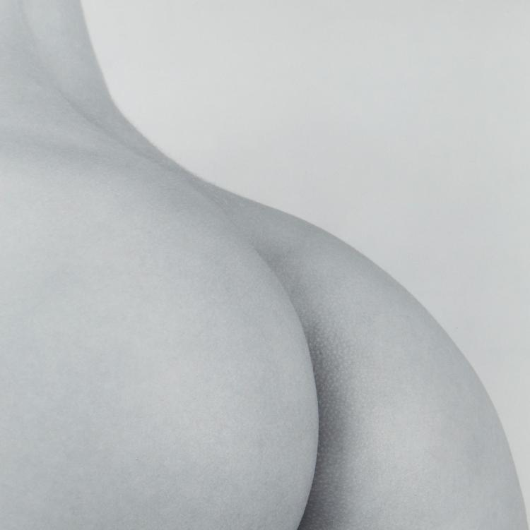 Edward Maxey Mapplethorpe (b.1959) - Untitled, 1989