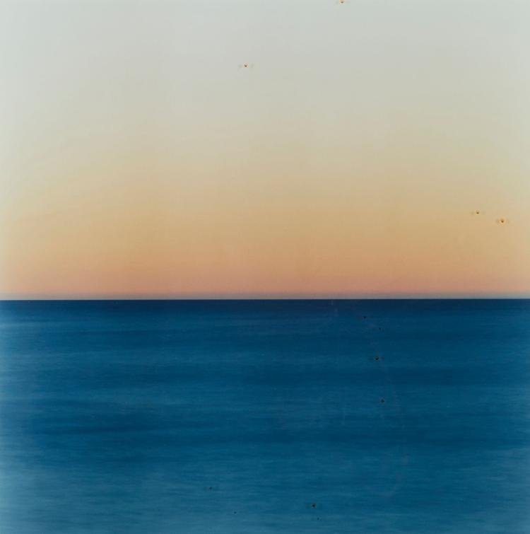 Ian Stewart (b.1967) - Snowscape I & II, 1996; Wake, 2000; Solace, 2001