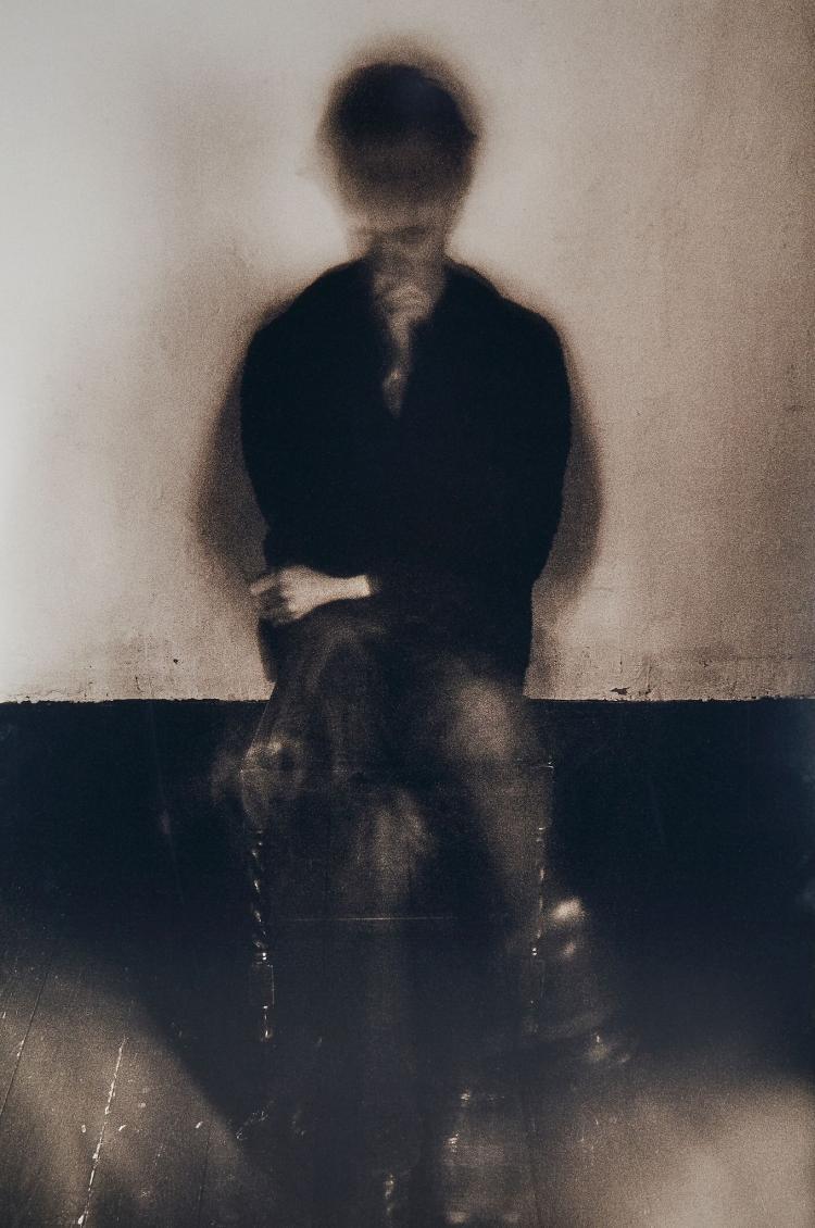 David Birkin (b.1977) - Untitled, from the series 'Confessions', 2007