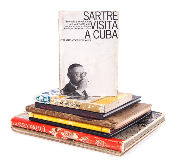 Various photographers - A Collection of Latin American photobooks