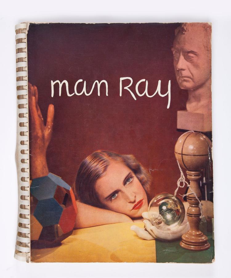 Man Ray (1890-1976) - Photographs 1920 - 1934