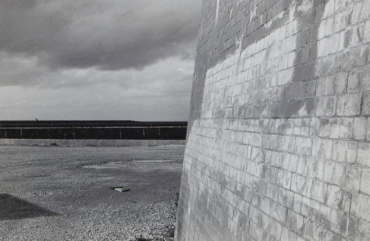 Raymond Moore (1920-1987) - Maryport, 1980