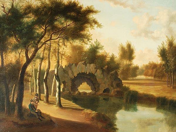 Constance Marie (Blondelu) Charpentier (1767-1849)