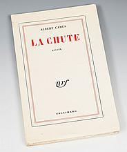 Camus (Albert) - La Chute,