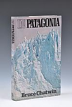 Chatwin (Bruce) - In Patagonia,