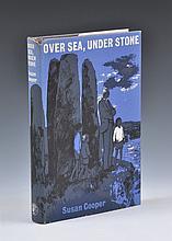 Cooper (Susan) - Over Sea, Under Stone,
