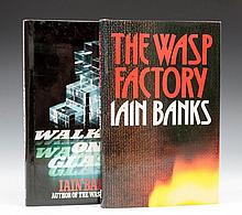 Banks (Iain) - The Wasp Factory,