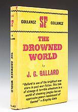Ballard (J.G.) - The Drowned World,