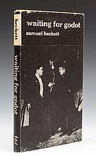 Beckett (Samuel) - Waiting for Godot,