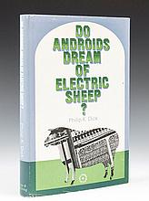 Dick (Philip K.) - Do Androids Dream of Electric Sheep?,