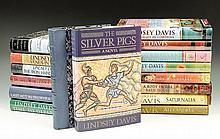 Davis (Lindsey) - [The Falco Novels],