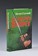 Cornwell (Bernard) - Sharpe's Enemy,