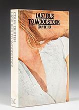 Dexter (Colin) - Last Bus to Woodstock,