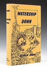 Adams (Richard) - Watership Down,