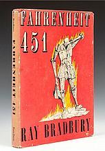 Bradbury (Ray) - Fahrenheit 451,