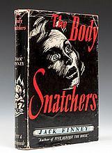 Finney (Jack) - The Body Snatchers,
