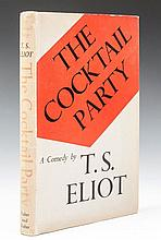Eliot (T.S.) - The Cocktail Party,