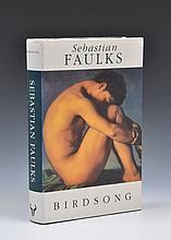 Faulks (Sebastian) - Birdsong,