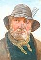 David W. Haddon (fl.1884-1911) 'The Mate'; 'One of, David W. Haddon, Click for value