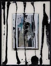 Angus Fairhurst (1966-2008) - Single Page Spread, 2006