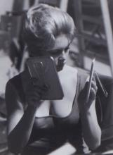 Edward Quinn (1920-1997) - Brigitte Bardot Filming 'The Night Heaven Fell', 1957; Sophia Loren,Carlton Hotel, Cannes, 1955