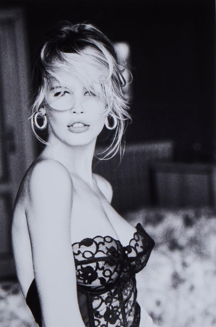 Ellen von Unwerth Nude Photos 90