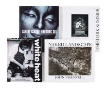 Bob Carlos Clarke (1950-2006); John Swannell (b.19 - Shooting Sex, 2002; and others