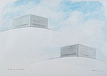 Angus Fairhurst (1966-2008) Proposal for a