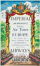 ANONYMOUS - IMPERIAL AIRWAYS
