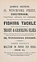 [Theakston (Michael)] British Angling Flies,