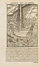 Cartari (Vincenzo) - Imagines Deorum, qui ab