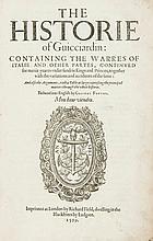 Guicciardini (Francesco) - The