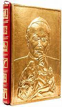 Pope John Paul II.- Acrocco (E.F.) and others. -