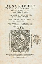 Bishop of Nocera ) Descriptio Britanniae, Scotiae