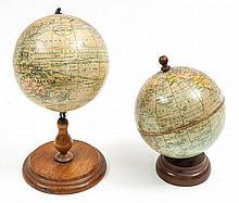 Philip (George, & Son) - Philips' Popular Terrestrial globe,