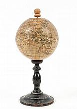 Philip (George, & Son) - Philips' 3 inch Terrestrial Globe,