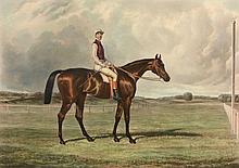 John Harris (circa 1791-1873) & C. Quentery -