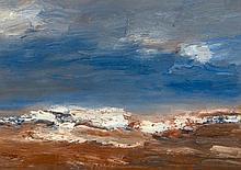 Albert Houthuesen (1903-1979) - Spring Tide, 1965