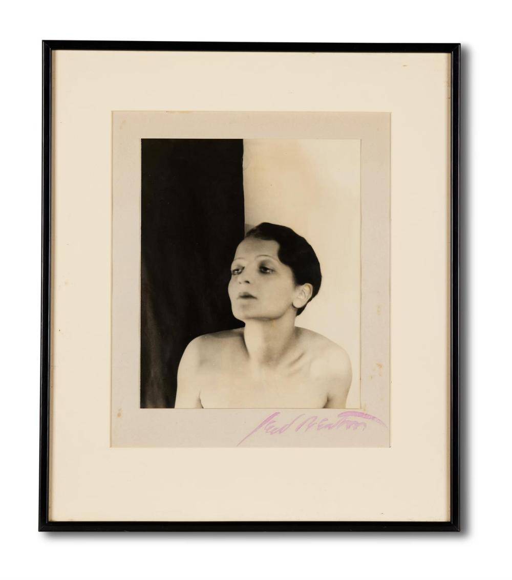 λ CECIL BEATON (BRITISH 1904 - 1980)