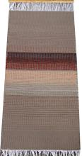 HEIJU OAK PACKARD WOOL WEAVING, W 2' 5