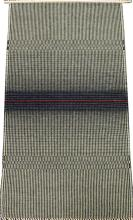 HEIJU OAK PACKARD WOOL WEAVING, W 2' 4